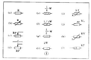 如何看懂电路图(一)--基本的电路符号