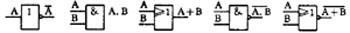 如何看懂电路图(八)-数字电路门电路和触发器